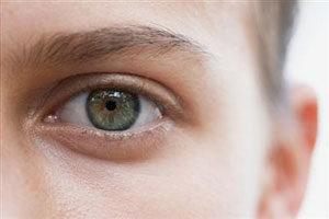 Что означает зеленый цвет глаз